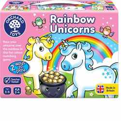 joc unicorns